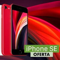 MediaMartk tiene el iPhone SE de Apple con 64 GB por 90 euros menos: estrena smartphone con iOS por sólo 399 euros