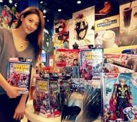 'Los Vengadores 2: La era de Ultrón' amplia su reparto