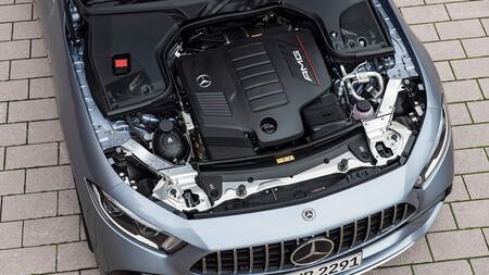 Mercedes-AMG CLS 53 4matic+ 2021