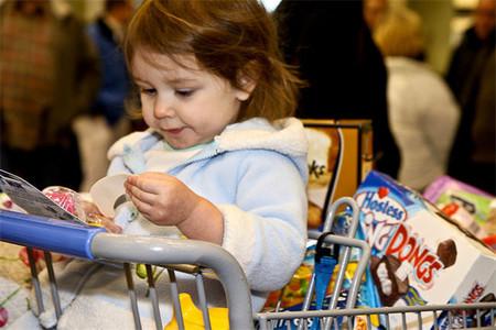 En alimentación, los productos realmente necesarios son los que no se publicitan