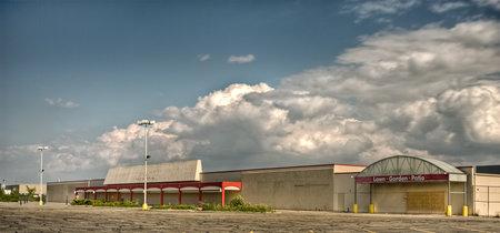 El largo ocaso del centro comercial en Estados Unidos