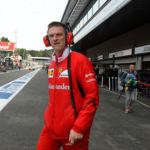 James Allison fuera de Ferrari, se avecinan reformas