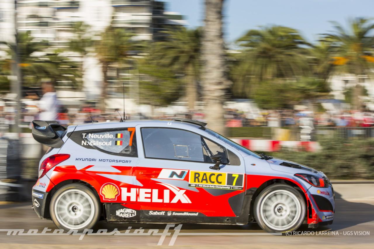 Foto de WRC - Rally de Catalunya 2014 (152/370)