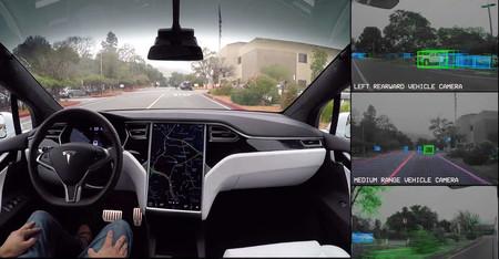 En dos años, el Autopilot de Tesla será entre una y dos veces más seguro que los conductores humanos, según Elon Musk