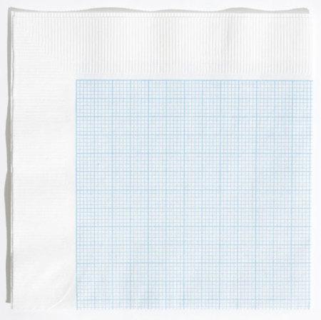 Graphkin Napkins: servilletas milimetradas