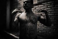 El fotógrafo español Javier Arcenillas logra el segundo premio de la Asociación Nacional de Fotógrafos de Prensa de EE.UU.