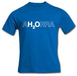 Camisetas sociales desde 250gr