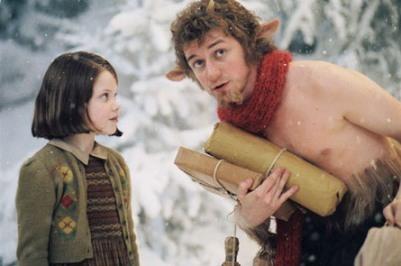 'Las crónicas de Narnia: el león, la bruja y el armario', lento inicio