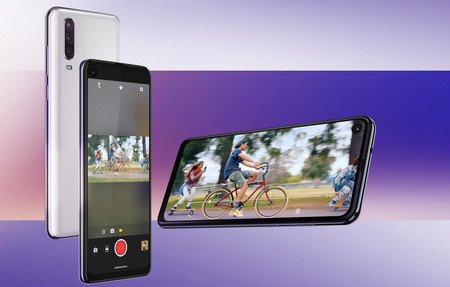 El Motorola One Action llega a España: precio y disponibilidad oficiales