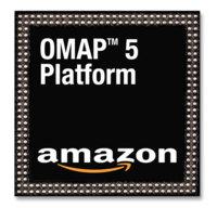 Amazon podría estar negociando la compra de la división de chips OMAP de Texas Instruments