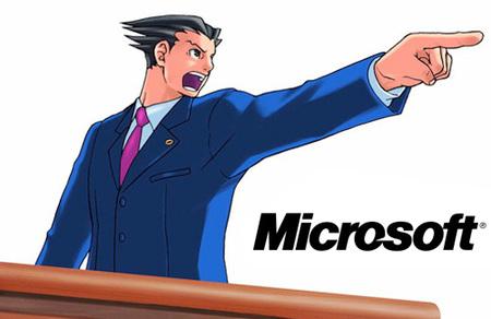 Microsoft tendrá que acudir a los tribunales para defender su política de precios con los Microsoft Points