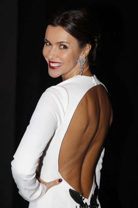 Las peor vestidas de los Premios T de Telva 2013