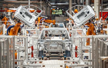 Volkswagen acuerda el despido de más de 5.000 trabajadores para reducir costes