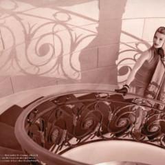 Foto 3 de 9 de la galería the-duchess en Trendencias