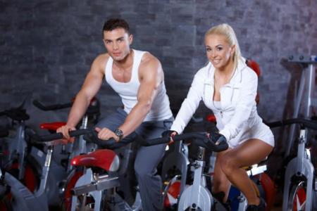 Regalos fitness para San Valentín