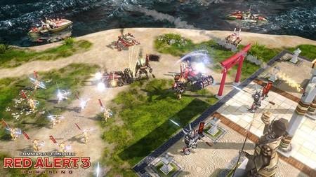 Los últimos Command & Conquer y el MDK 2 HD, entre las ofertas semanales de Steam