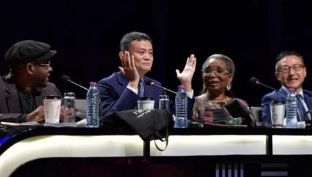 Jack Ma Show Desaparecido