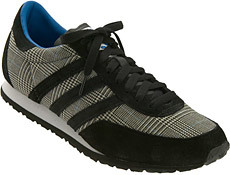Zapatillas Adidas Zodiak Prince of Wales
