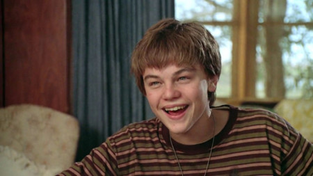 A Quien Ama Gilbert Grape 1