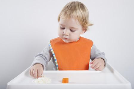 Los cereales en la alimentación infantil: el arroz