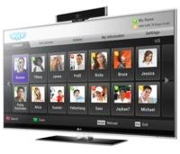Skype llegará a los televisores con alta resolución