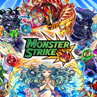 Monster Strike lidera un trimestre récord de ingresos para los videojuegos móviles