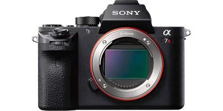 Sony Ilce7rm2b Cec Alpha 7 R Ii