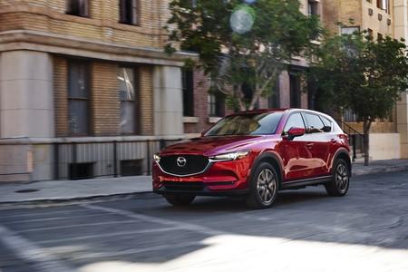 Nueva Mazda CX-5, un SUV con vocación de líder... que aún dice 'no' al turbo