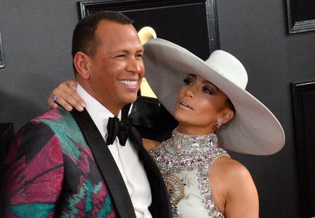 Grammys 2019: Las mejores parejas que han pisado la alfombra roja