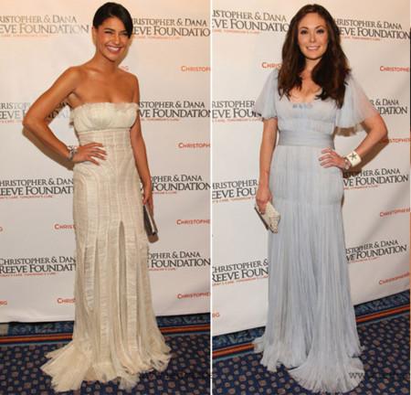 Un estilo etéreo: ¿Jessica o Lindsay?
