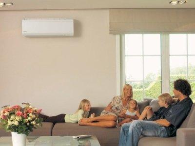 Te damos algunos factores a valorar antes de elegir el aire acondicionado ideal para tu casa
