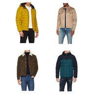 4 abrigos y chaquetas rebajados en Amazon de la marca New Look por menos de 50 euros