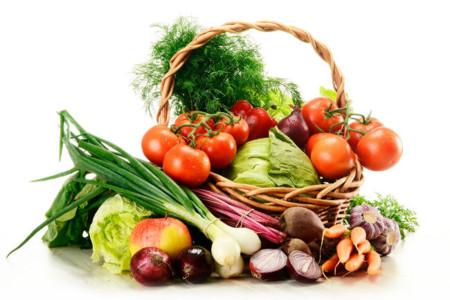 cuales son las hortalizas y legumbres