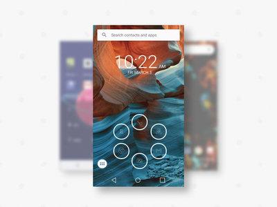 #myAndroid Taste Test, Google te ayuda a encontrar el tema perfecto para tu Android