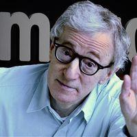 Amazon está en un callejón sin salida con la nueva película de Woody Allen