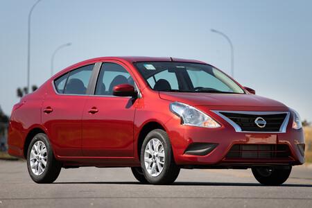 El Nissan V-Drive 2022 llega a México, ahora con seis airbags y control de estabilidad
