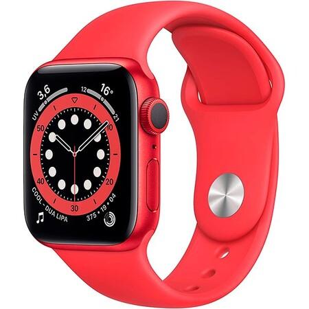 Apple Watch Series 6 3