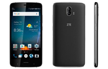 ZTE Blade V8 Pro, nueva apuesta por las cámaras duales por menos de 230 dólares
