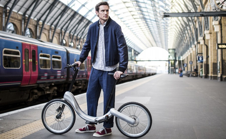 Jive Bike