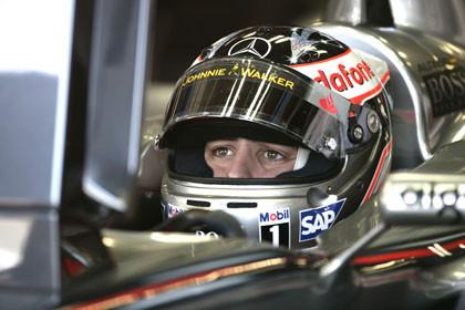 Alonso rompe con McLaren