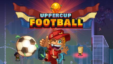 UpperCup Football, el deporte rey de la forma más alocada