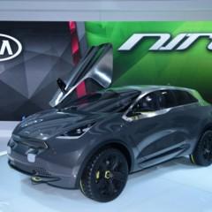 Foto 6 de 7 de la galería kia-niro-hybrid en Motorpasión