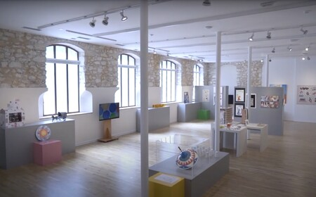 Museo Juguete Ibi