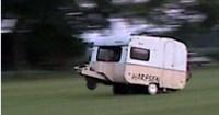 Caravana con motor 1.4 turbo