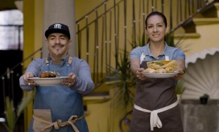 Aquiles Chavez Aventura Gastronomica Tercera Temporada Mexico Liz Galicia