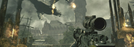 Modernwarfare3london