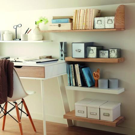 Plan organizar: Propuestas casual para reconquistar tu espacio