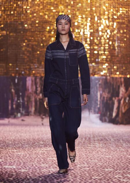 Dior Fall 21 Shanghai 18