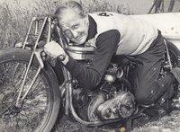Burt Munro y la Indian más rápida del mundo