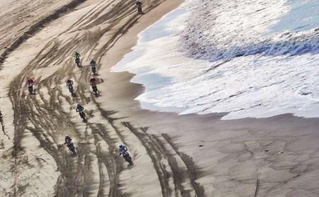 Seis españoles en el top 20 y cinco abandonos, así van nuestros pilotos en el Dakar 2018